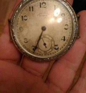 Часы 30х годов