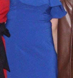 Платье шила за 3000 тыс
