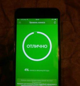 IPhone 6 plus 64 gb grey