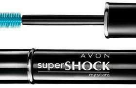 Тушь Супер шок Avon