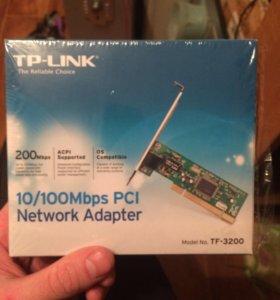 Интернет адаптер