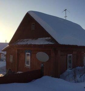 Жилой дом в с Старо-кубово
