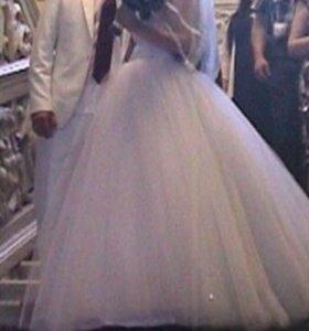 Свадебное платье или обмен
