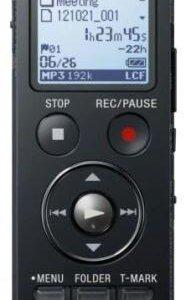Профессиональный диктофон Sony ICD-UX532