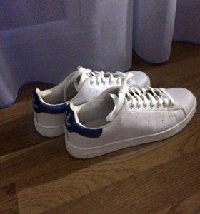 Кроссовки Adidas Stan Smith 👟