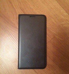 Оригинальный чехол для Samsung Galaxy alpha бу