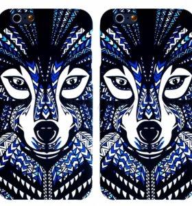 Чехол LUXO для iPhone 5/5S