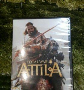 Total war на пк