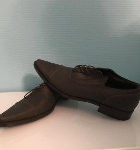Туфли (мужские )