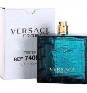 ТЕСТЕР Versace ''Eros'' 100 ml