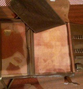 Полевая сумка планшет офицерский новый