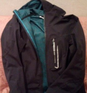 Куртка подростковая.
