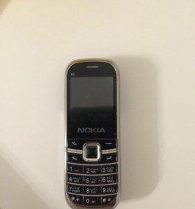 Телефон Нокия мини м2