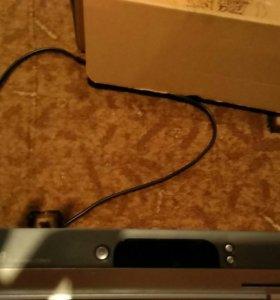 Цифровой кабельный ресивер