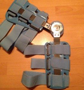 Бандаж коленного сустава