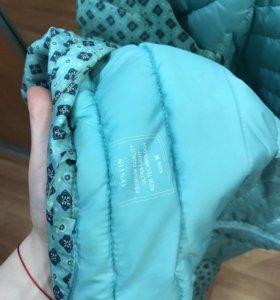 Ветровка, за 2 000 отдам вместе с шарфом