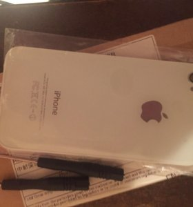 iPhone 4 ( задняя крышка)