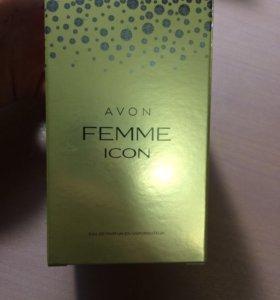 Женская парфюмерная вода из Avon