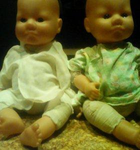 Кукла блезницы