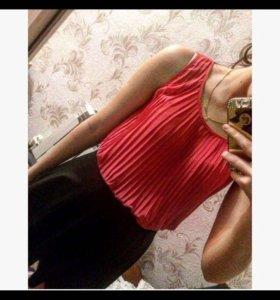 Блузка ,юбка