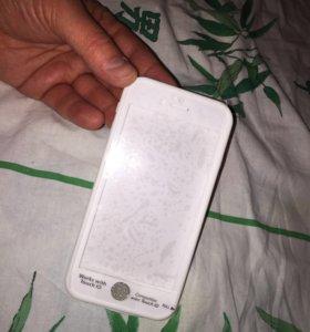 Водонепроницаемый чехол на iPhone 6, 6s