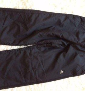 Спортивные штаны(зима)