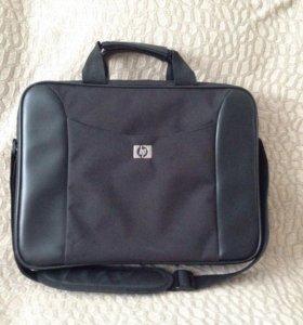 """Сумка для ноутбука HP Essential Top Load 17"""""""