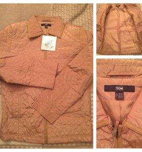 Пальто, куртка размер L