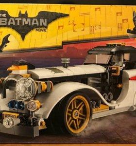 Лего lego Batman Movie 70911