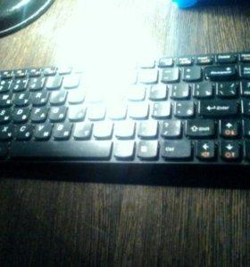 Клавиатура с Ноутбука Lenovo