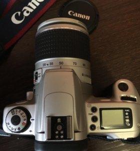 Canon EOS 300(плёночный) зеркальный
