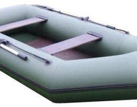 Лодка пвх hunterboat