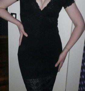Платье хорошего качества!