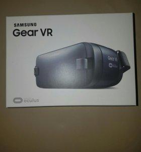 Очки виртуальной реальности Samsung Galaxy