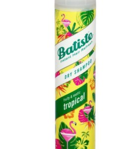 Сухой шампунь Batiste