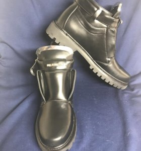 Ботинки Balmain 0029