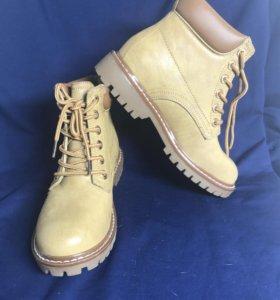 Ботинки Timberland 0065