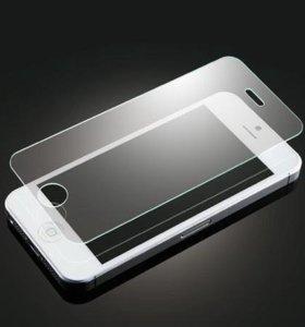 Защитные стекла iPhone 5/5s/6/6s/7