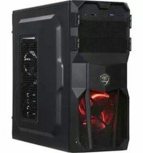 Компьютер для серьезных задач и хороших игрушек