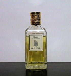 Etro Magot делюсь селективным парфюмом