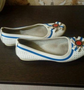Туфли для девочки 35 размер