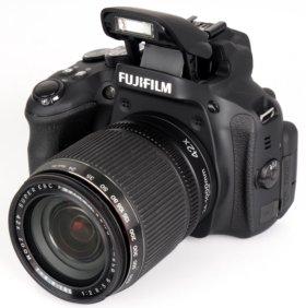 Фотоаппарат Фотоаппарат Fujifilm hs50exr