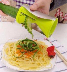 Спиральный нож