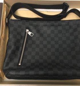 Новая сумка Louis Vuitton Mick PM Оригинал
