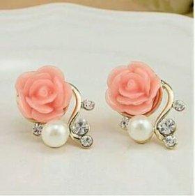 Гвоздик -роза