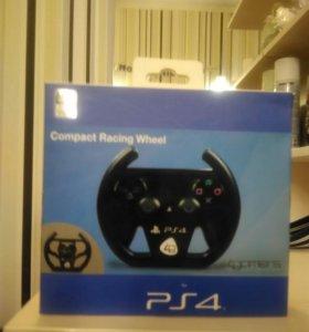 PlayStation 4 1000GB (набор)