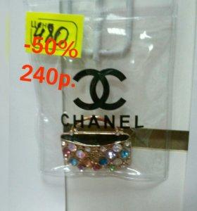 Брошки(Chanel)❤