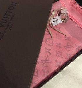 Палантин Louis Vuitton
