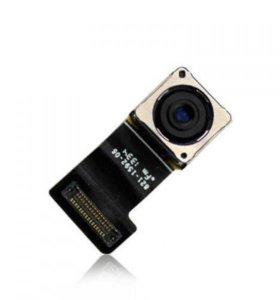 Камера iPhone 5S/SE задняя