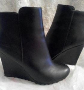 Ботинки (Ботильоны)
